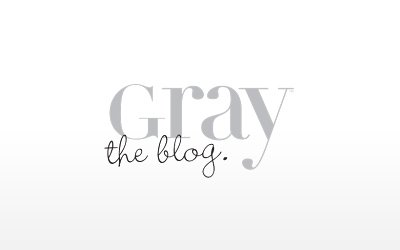 Gray Magazine Blog