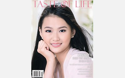 Granville Manor Featured in Taste of Life Magazine