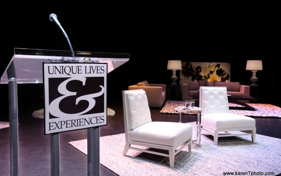 Unique Lives & Experience: Clara Hughes