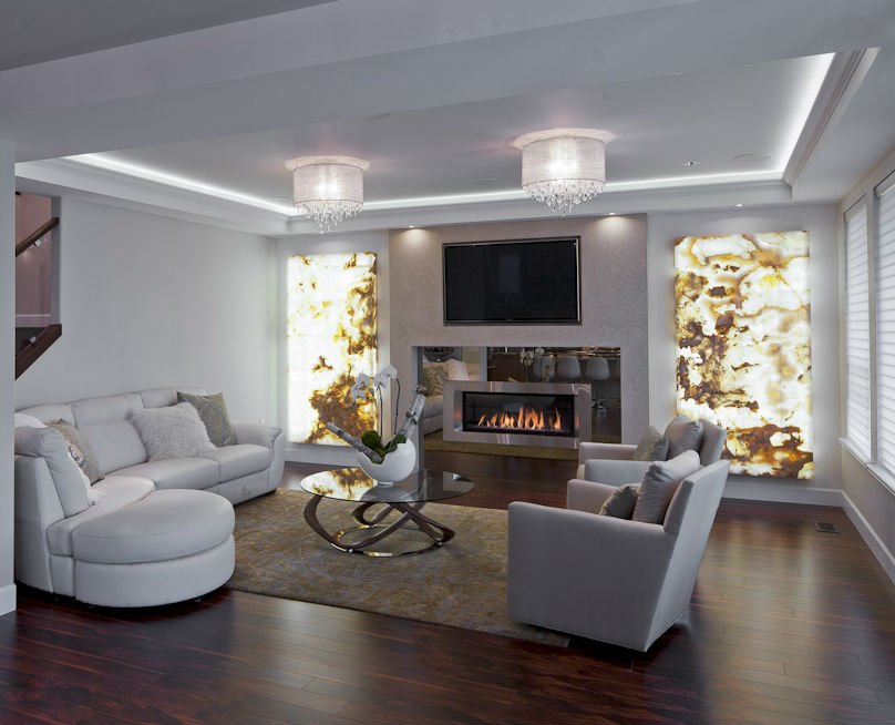 Sophisticated Contemporary