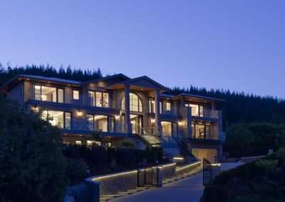 Chartwell West Vancouver Residence