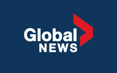 Featured on Global News Morning Weekend BC
