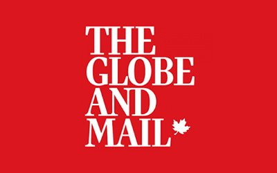 Participation in the Globe and Mail Article