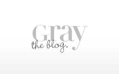 Gray Magazine Blog