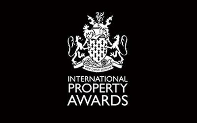 WINNER OF INTERNATIONAL PROPERTY AWARDS 2020-2021, WIN OF ELEMENTS ESTATE: BEST KITCHEN DESIGN OF ALL AMERICAS
