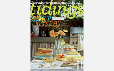 Tidings Magazine 2013