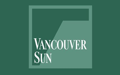 Cascade City Featured on the Vancouver Sun