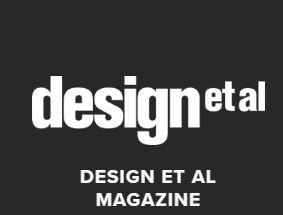 Designer Profile Featured In Design Et Al Magazine
