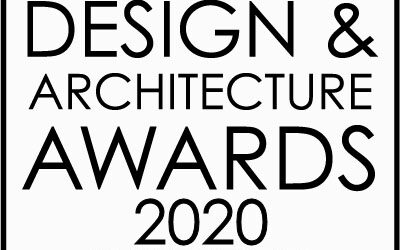 WINNER OF INTERNATIONAL DESIGN & ARCHITECTURE AWARDS 2020-2021